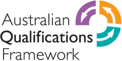Australian Qualifications Framework Logo
